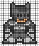 Alpha pattern #104571
