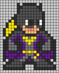 Alpha pattern #104574