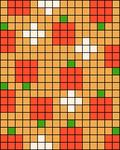 Alpha pattern #104610