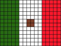 Alpha pattern #104636