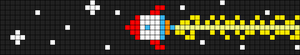 Alpha pattern #104641