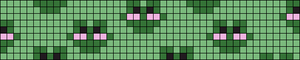 Alpha pattern #104770