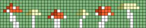 Alpha pattern #104825