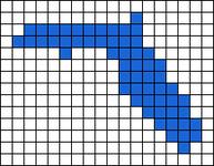 Alpha pattern #104827