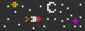 Alpha pattern #104832