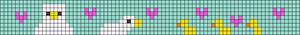 Alpha pattern #104833