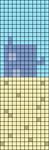 Alpha pattern #104843