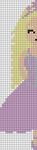 Alpha pattern #104890