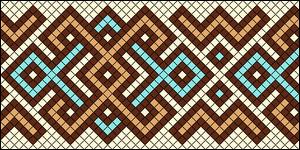 Normal pattern #104901