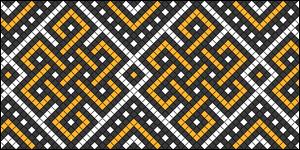 Normal pattern #104903
