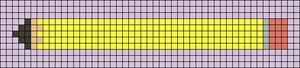 Alpha pattern #104906