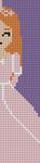 Alpha pattern #104946
