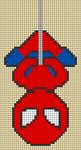 Alpha pattern #104973
