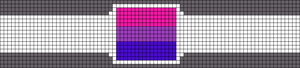 Alpha pattern #105008