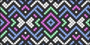 Normal pattern #105043