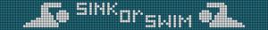 Alpha pattern #105085