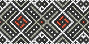 Normal pattern #105086