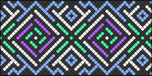 Normal pattern #105088