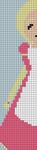 Alpha pattern #105090