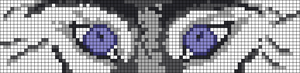 Alpha pattern #105144