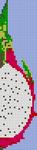Alpha pattern #105151