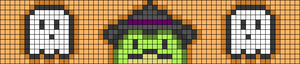 Alpha pattern #105163
