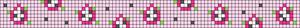 Alpha pattern #105181