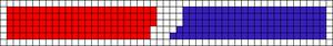 Alpha pattern #105197