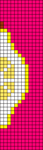Alpha pattern #105209