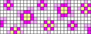 Alpha pattern #105271