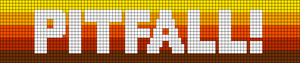 Alpha pattern #105281