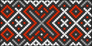 Normal pattern #105287