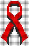 Alpha pattern #105301