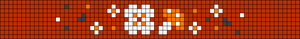 Alpha pattern #105305