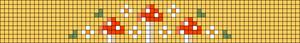 Alpha pattern #105306