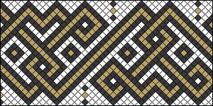 Normal pattern #105386