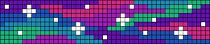 Alpha pattern #105395