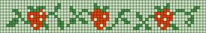 Alpha pattern #105397