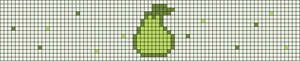 Alpha pattern #105407