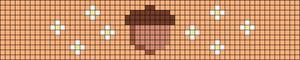 Alpha pattern #105476