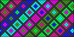 Normal pattern #105691