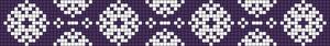 Alpha pattern #105736