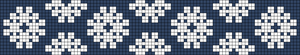 Alpha pattern #105748