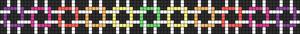 Alpha pattern #105749