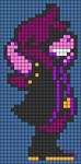 Alpha pattern #105809