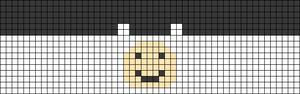 Alpha pattern #105864