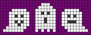 Alpha pattern #105941