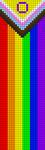 Alpha pattern #105947