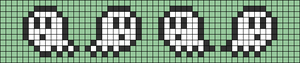 Alpha pattern #105953