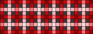 Alpha pattern #105956